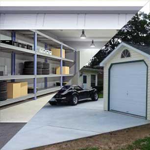 Garage/Shed