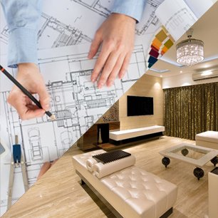 Architect/ Interior Designers