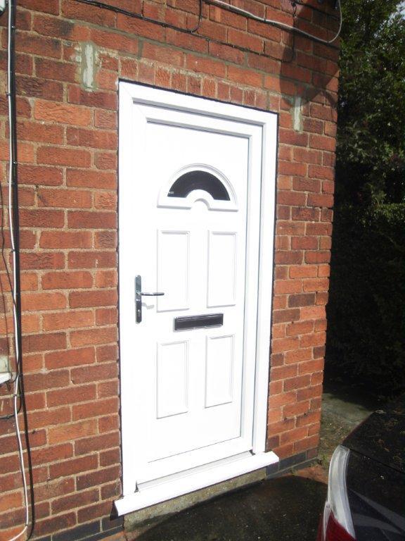 External Door